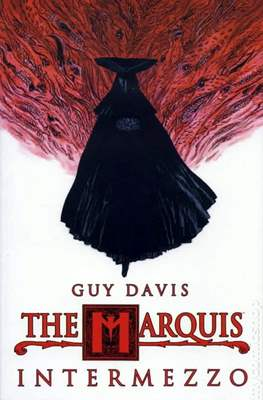 The Marquis (Softcover, 180-112 pages) #2