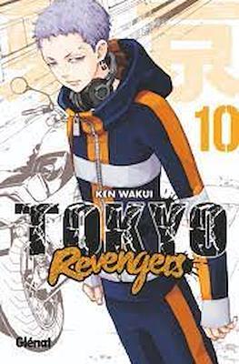 Tokyo Revengers #10