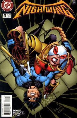 Nightwing Vol. 2 (1996) #4