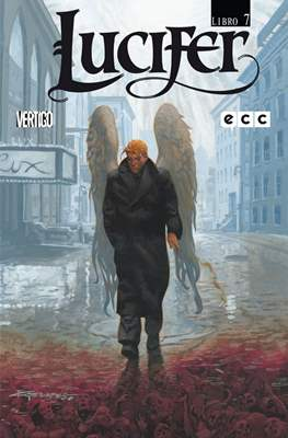 Lucifer (Cartoné) #7