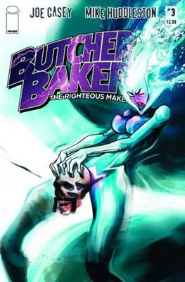 Butcher Baker The Righteous Maker #3