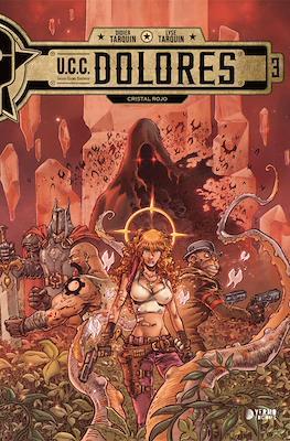 U.C.C. Dolores (Cartoné 48 pp) #3