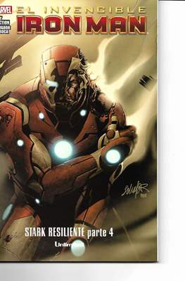 El invencible Iron Man (Rústica) #14