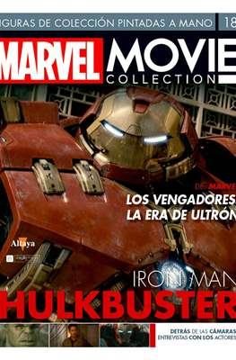 Marvel Movie Collection (Grapa) #18