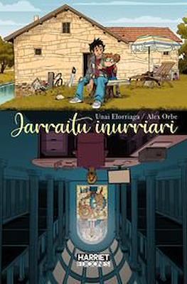 Jarraitu inurriari (Cartoné 64 pp)