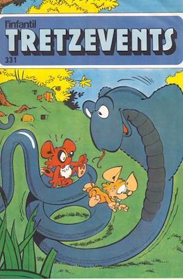 L'Infantil / Tretzevents (Revista. 1963-2011) #331