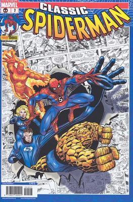Classic Spiderman (Grapa) #7