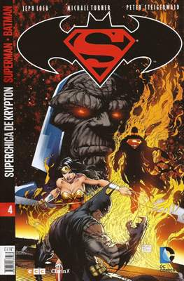 Superman/Batman (Rústica) #4