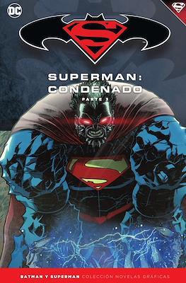 Batman y Superman. Colección Novelas Gráficas (Cartoné) #72