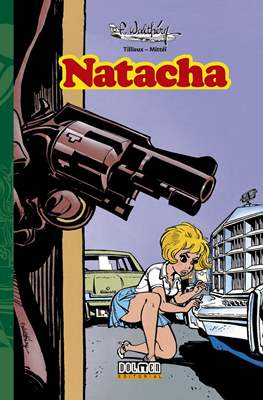 Natacha (Integral Cartoné, 160 pp) #2