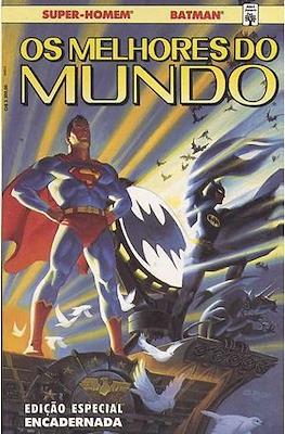Super-Homem / Batman: Os melhores do mundo