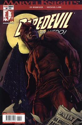 Daredevil. Marvel Knights. Vol. 2 (Grapa) #22