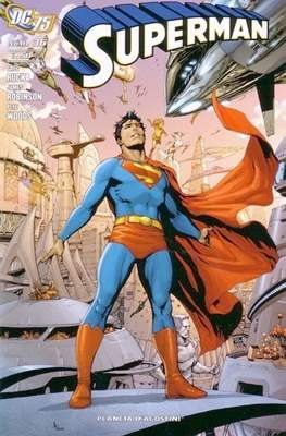 Superman (2007-2012) #36