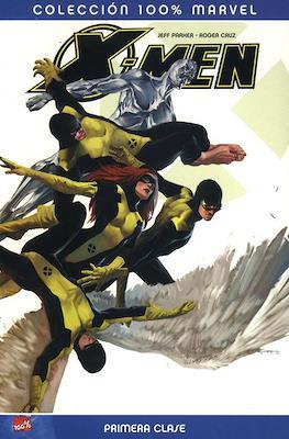 X-Men: Primera clase (2008-2010)