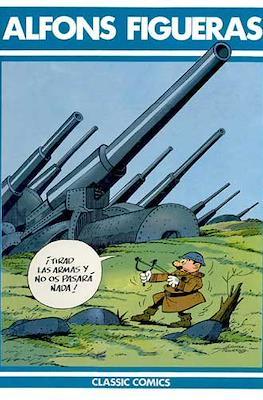 Classic Comics. Alfons Figueras