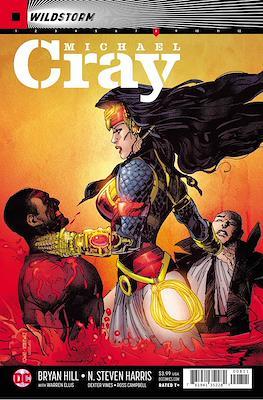 Wildstorm: Michael Cray #8