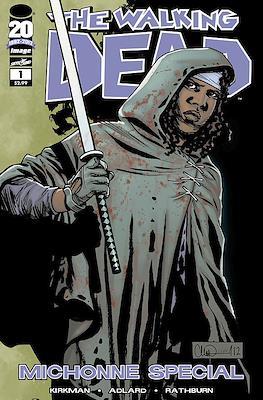The Walking Dead Specials (Grapa) #1