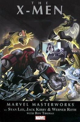 Marvel Masterworks: The X-Men #2
