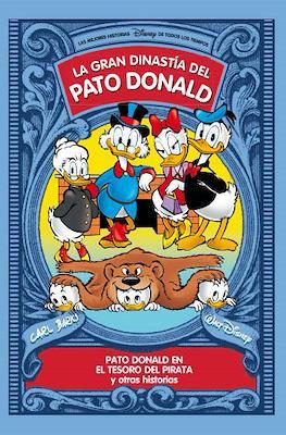 La Gran Dinastía del Pato Donald