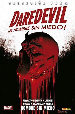 Daredevil: El Hombre Sin Miedo.100% Marvel #17