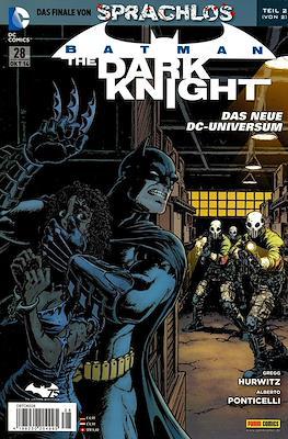 Batman. The Dark Knight (Heften) #28
