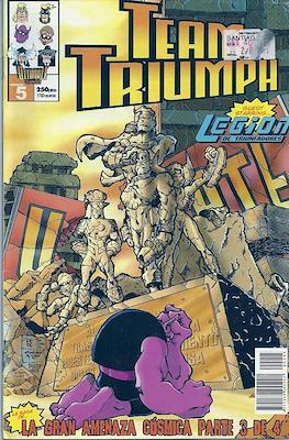 Team Triumph Vol.2 #5