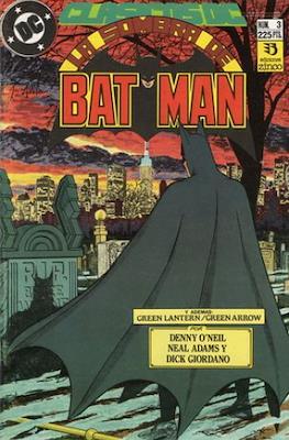 Clásicos DC (1990-1993) (Grapa) #3