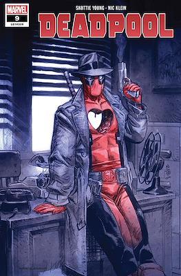 Deadpool Vol. 5 (2018) (Comic book) #9