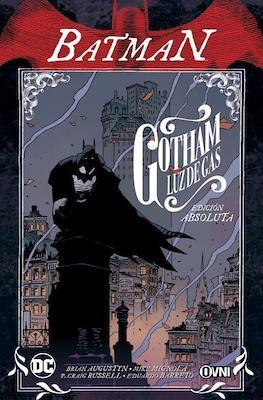Batman: Luz de Gas. Edición Absoluta