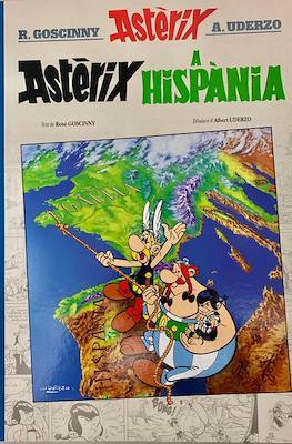 Astérix (Cartoné 128 pp) #14