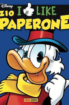 Piú Disney / Disney Hero (Formato y paginación variable) #81