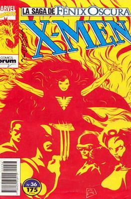 Classic X-Men Vol. 1 (1988-1992) (Grapa 32 pp) #36