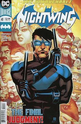 Nightwing Vol. 4 (2016-) #41