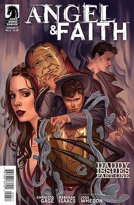 Angel & Faith - Season 9 #6