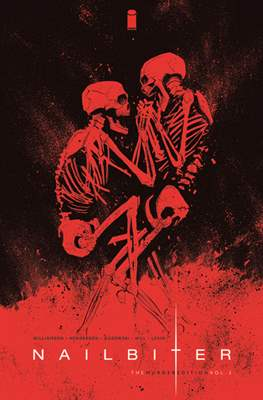 Nailbiter: The Murder Edition (Hardcover) #3