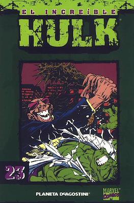 Coleccionable El Increíble Hulk (2003-2004) (Rústica. 80-96 páginas) #23