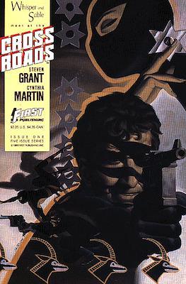 Crossroads (Prestigio) #1