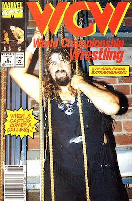 WCW: World Championship Wrestling #6