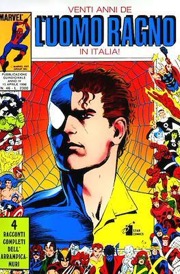 L'Uomo Ragno / Spider-Man Vol. 1 / Amazing Spider-Man #46