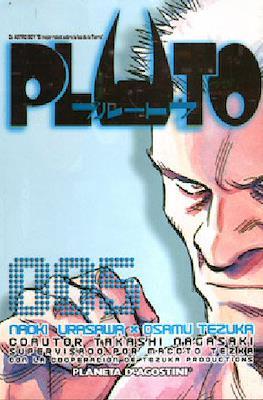 Pluto (Rústica con sobrecubierta) #5