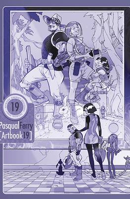 Colección Artbooks de autores españoles #19