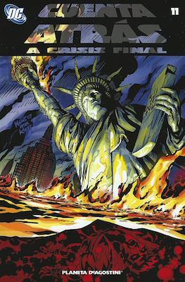 Cuenta atrás a Crisis Final (Rústica 128 pp) #11