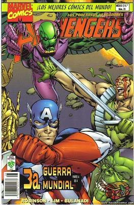 Avengers (Grapa) #28