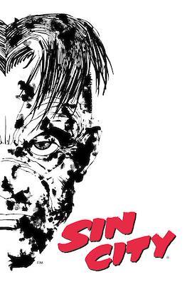 Sin City (Rustica) #3