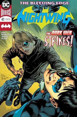 Nightwing Vol. 4 (2016-) (Comic-book) #47
