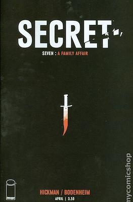 Secret (2012) #7