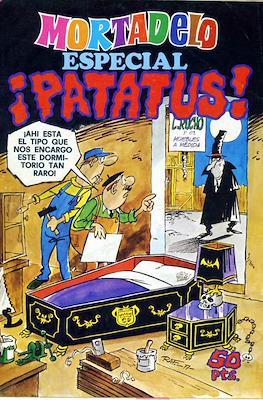 Mortadelo Especial / Mortadelo Super Terror (Grapa 100 / 76 pp) #17