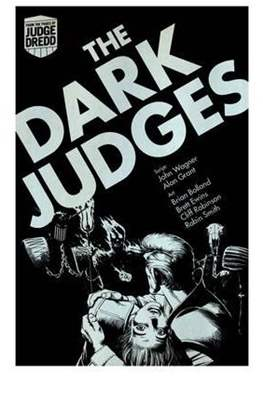 Judge Dredd (Softcover) #3