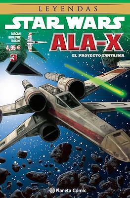 Star Wars. Ala-X #3