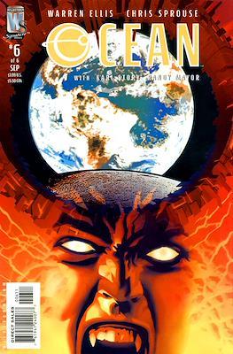 Ocean (comic-book) #6